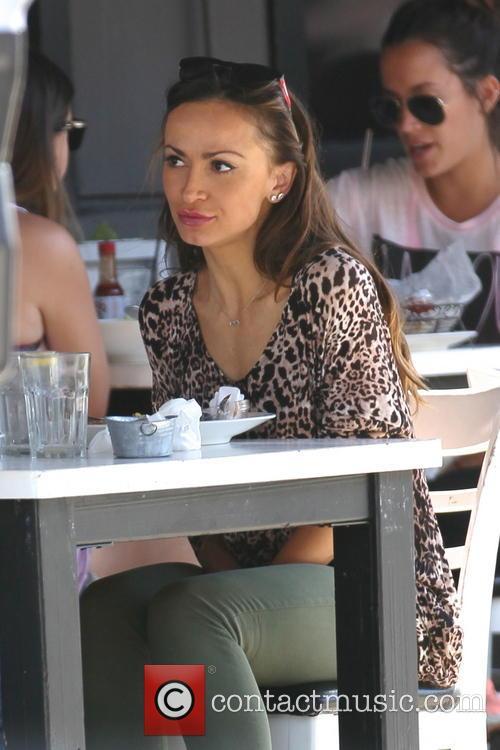 Karina Smirnoff 7