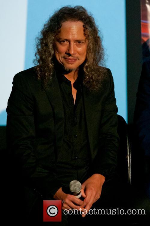 Kirk Hammett 5