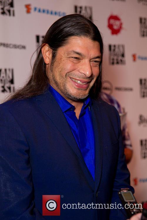 Robert Trujillo 1