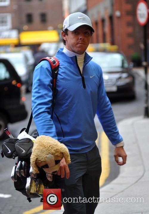 Rory Mcllroy 5