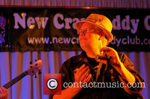 Chelmsford Blues in The City Festival