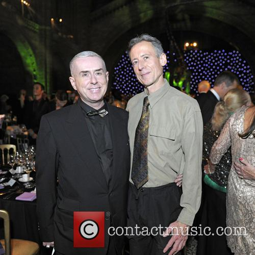 Holly Johnson and Peter Tatchell 7