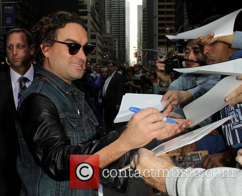 Johnny Galecki 6