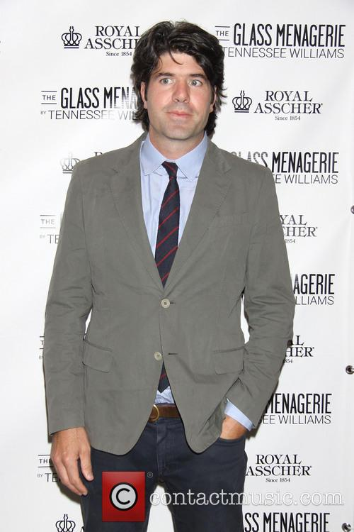 Opening Night of The Glass Menagerie-Arrivals
