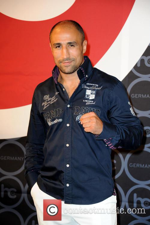 Hard Candy and Arthur Abraham 10