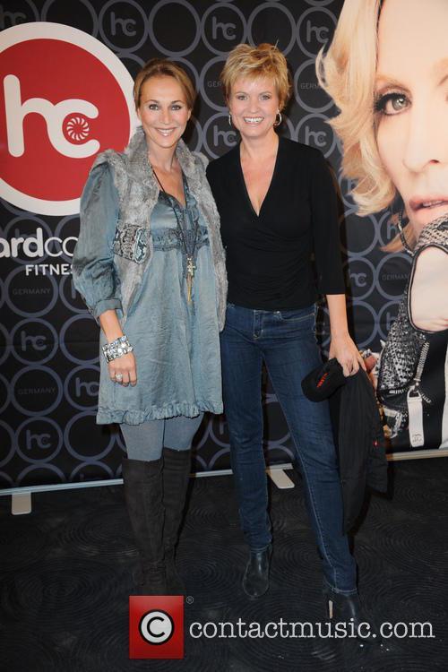Caroline Beil and Carola Ferstl 2