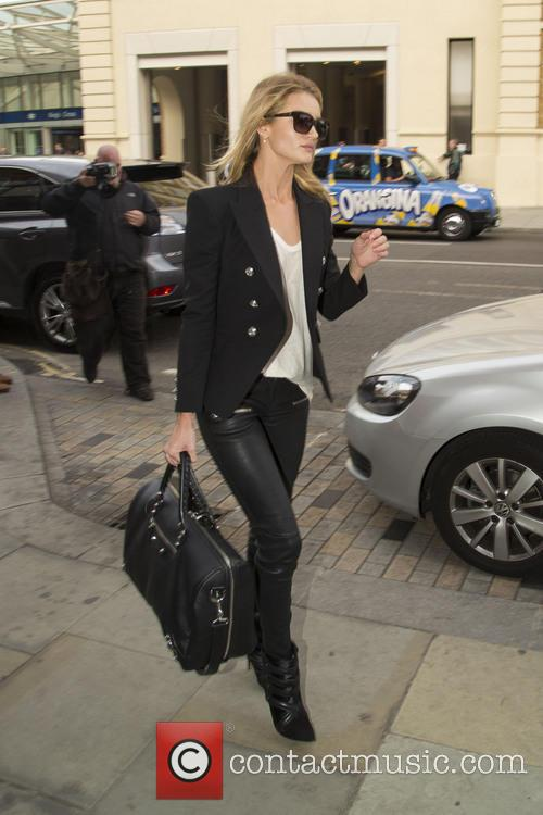 Rosie Huntington-Whiteley 2