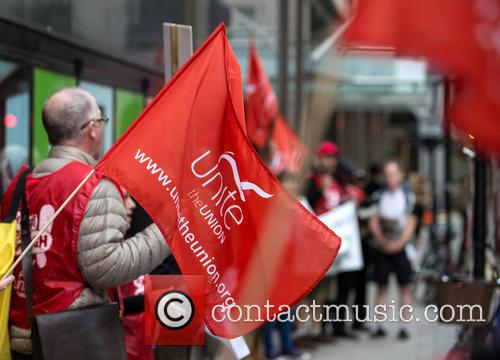 Members, Unite and Living Wage 7