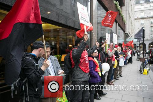 Members, Unite and Living Wage 8