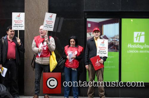 Members, Unite and Living Wage 9