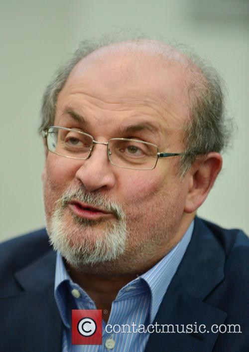 Salman Rushdie 13