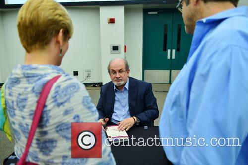 Salman Rushdie 14