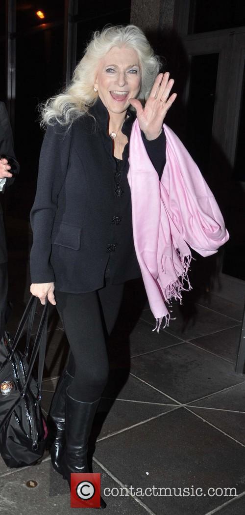Judy Collins 2