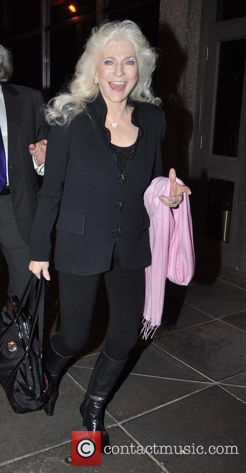 Judy Collins 6