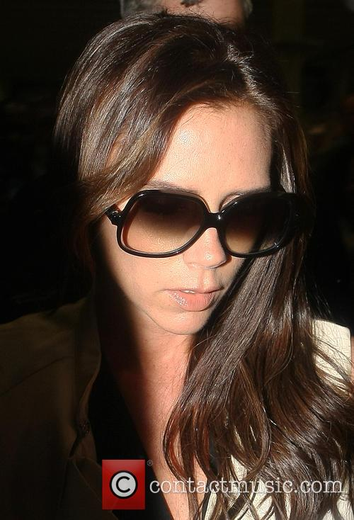victoria beckham victoria beckham at kings cross 3883529