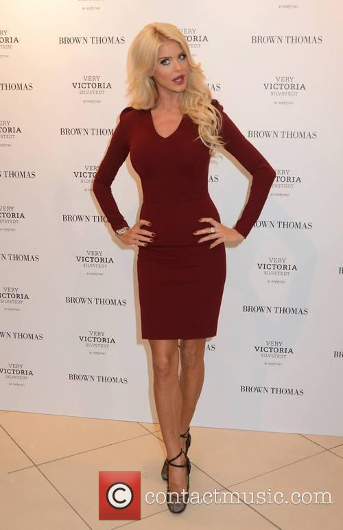Victoria Silvstedt 23