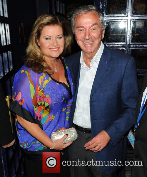 Des O'connor and Jody Wilson 1