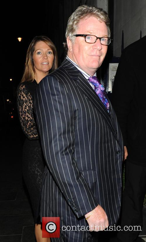 Jim Davidson Reveals Eye-watering £60 Million Cost Of Four Divorces