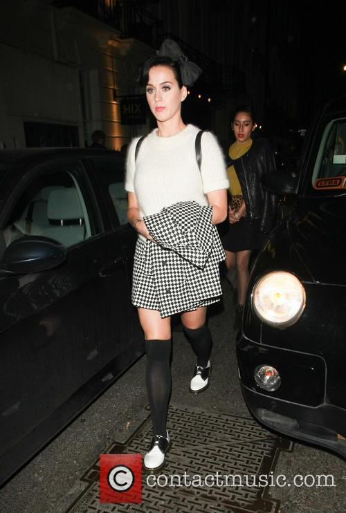 katy perry katy perry leaving nobu restaurant 3883800