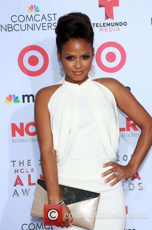 Christina Milian, Pasadena Civic Auditorium