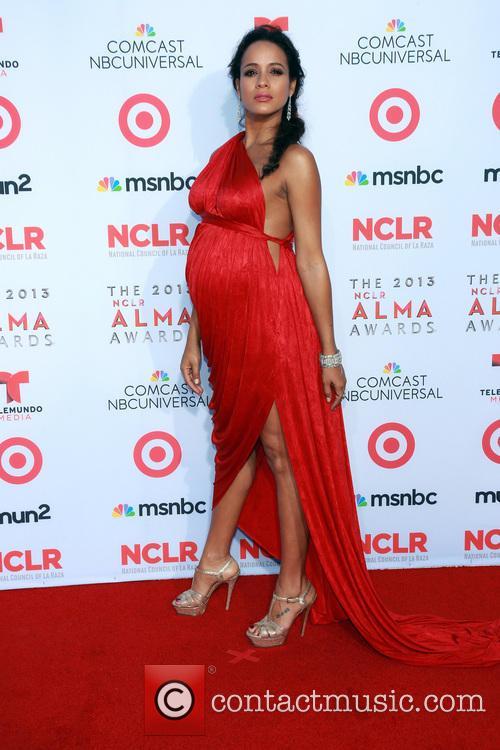 dania ramirez the 2013 nclr alma awards 3884308