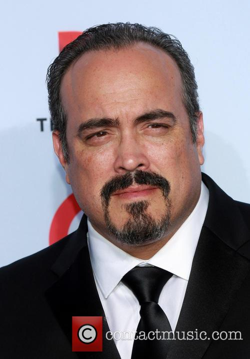 David Zayas, Pasadena Civic Auditorium