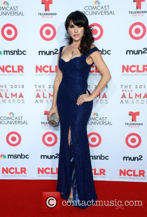 The 2013 NCLR ALMA Awards