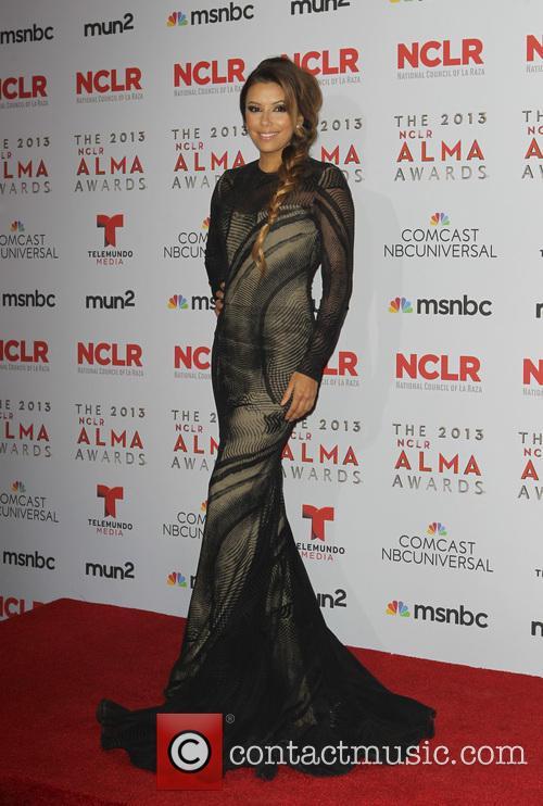 eva longoria the 2013 nclr alma awards 3884160