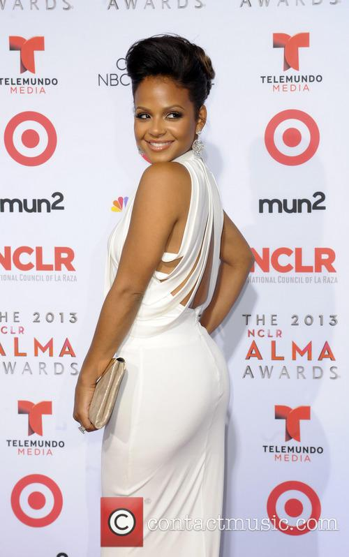 Christina Milian, Alma Awards