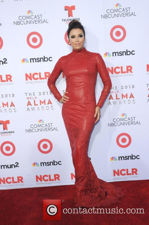 eva longoria the 2013 alma awards arrivals 3884042