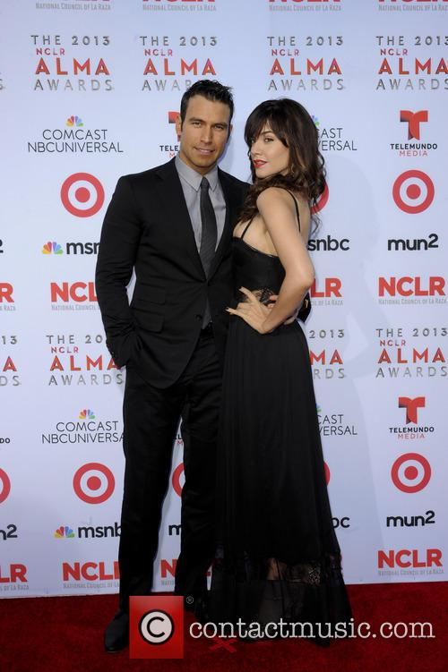 Rafael Amaya and Angelica Celaya 3
