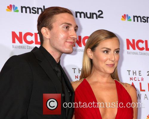Daryl Sabara and Alexa Vega