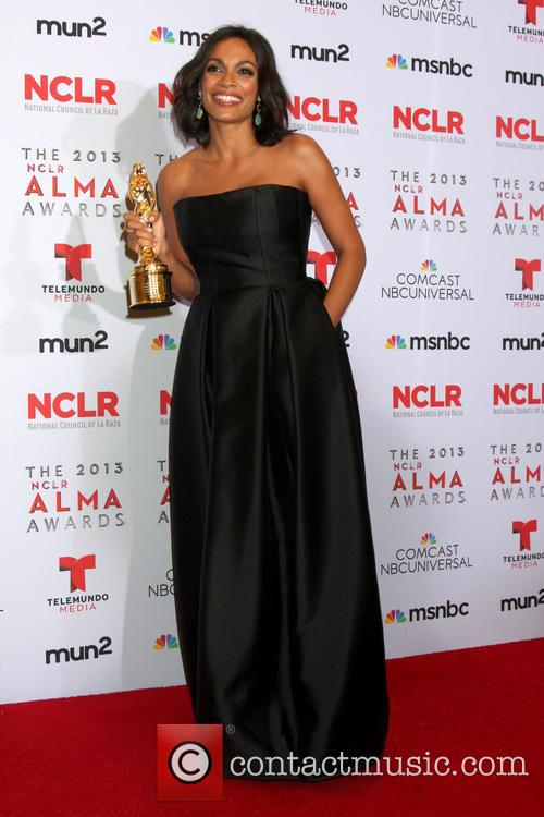 2013 ALMA Awards Press Room