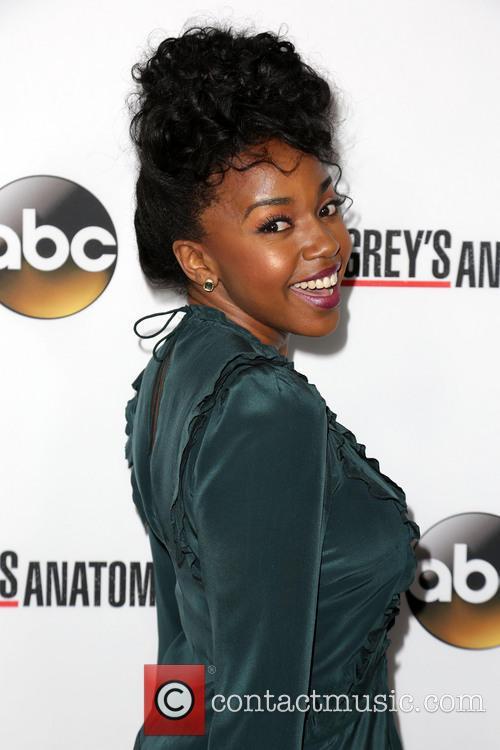 Grey's Anatomy celebrates 200 episodes