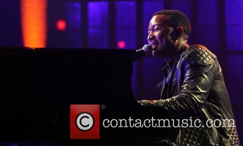 John Legend, Camden