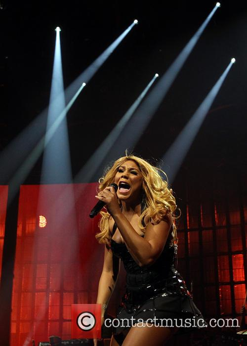 tamar braxton day 28 of the itunes 3884749