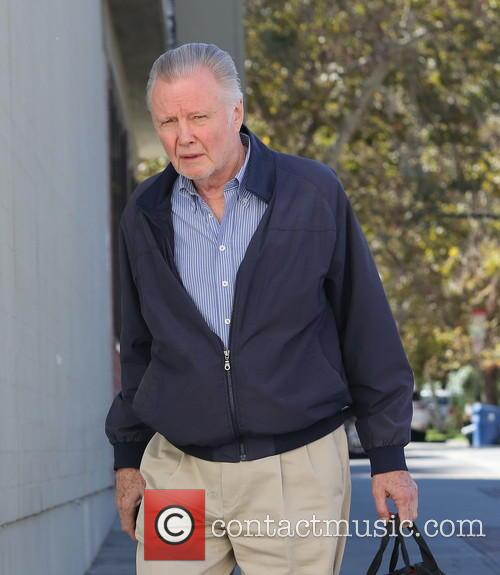 Jon Voight, Studio City