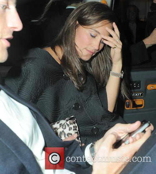 Pippa Middleton and Nico Jackson 2