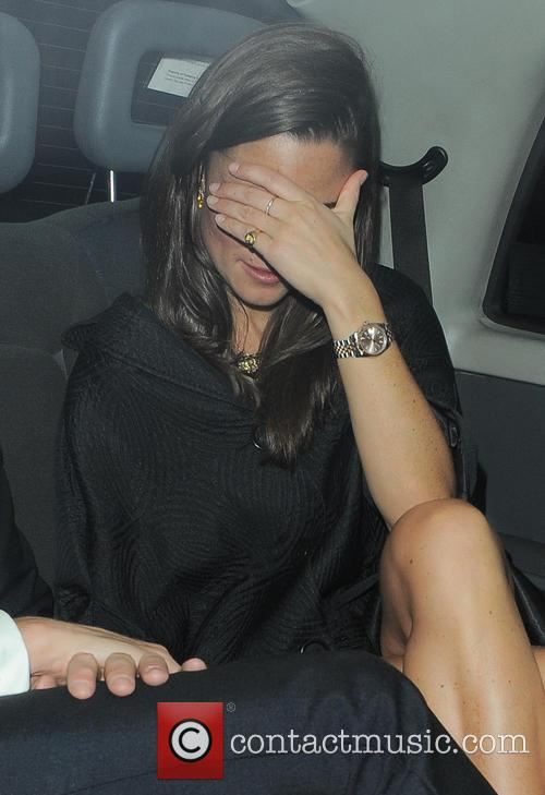 Pippa Middleton 9