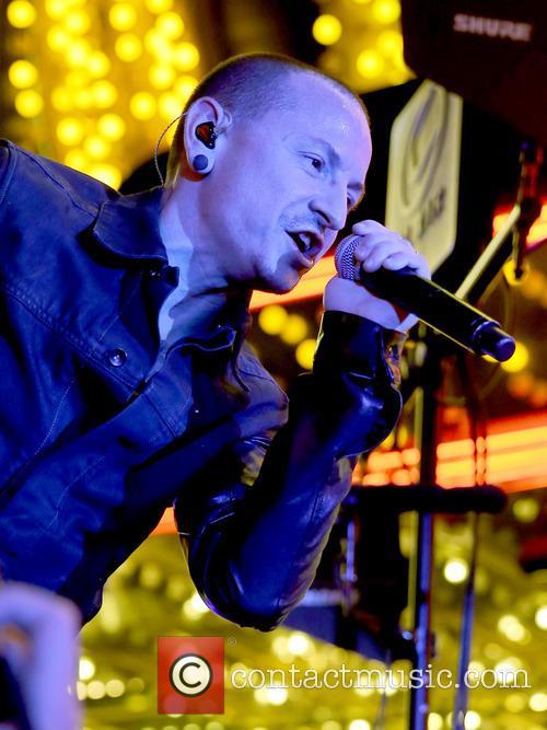 Chester Bennington 6