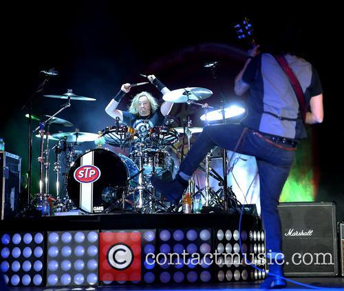 Stone Temple Pilots, Fremont Street Las Vegas