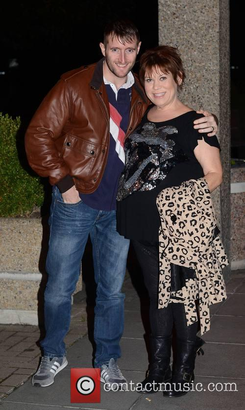 Paul Chase and Tina Malone 1