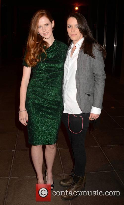 Susan Loughnane and Caoilfhionn Dunne 3