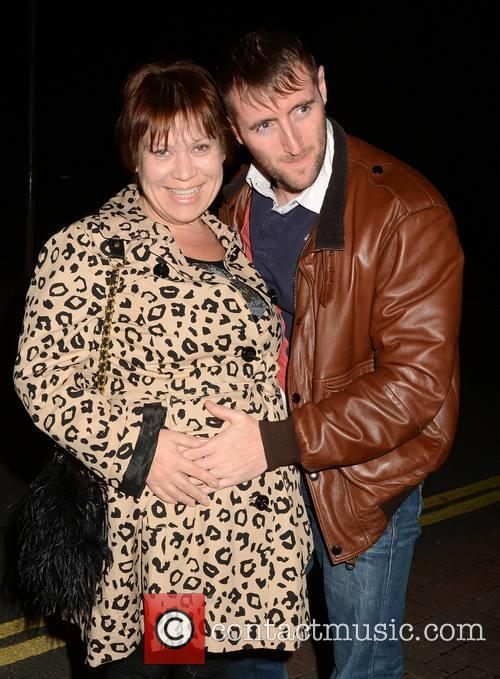 Tina Malone and Paul Chase 2