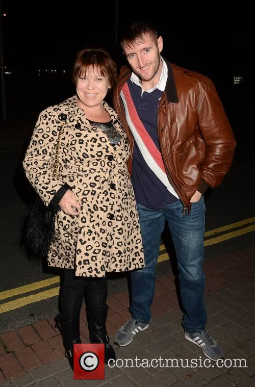 Tina Malone and Paul Chase 4