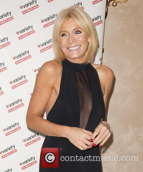 Michelle Collins 7