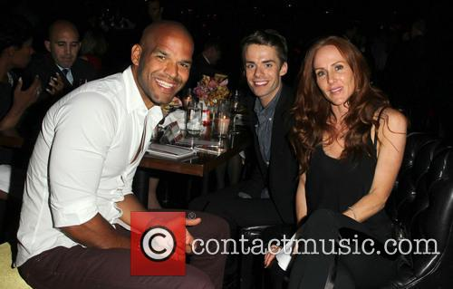 Amaury Nolasco and Guests 5