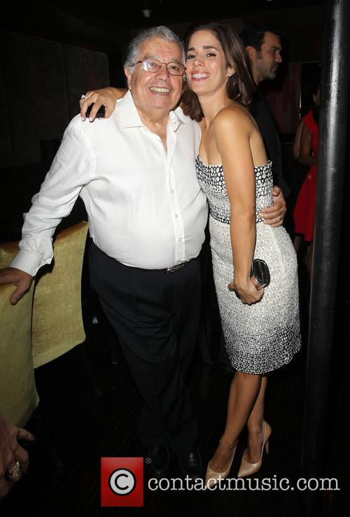 Angel L. Ortiz and Ana Ortiz 3