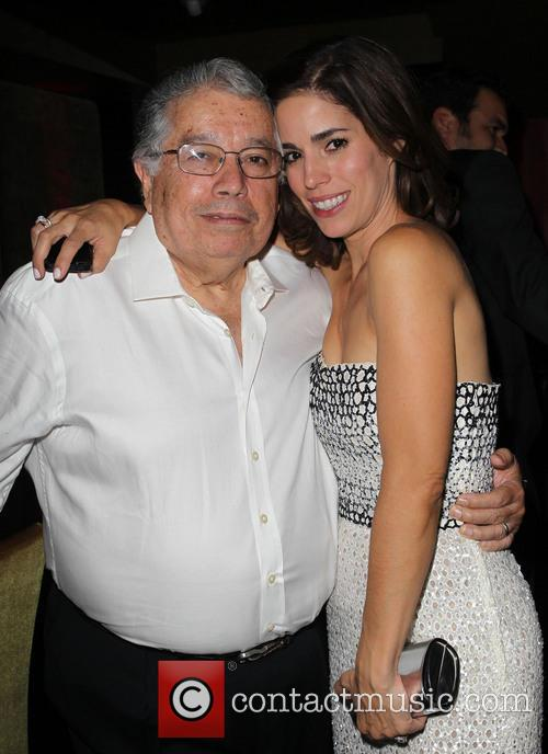 Angel L. Ortiz and Ana Ortiz 1