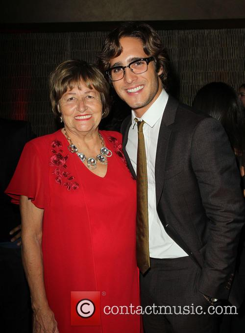 Ella Eva Mireles and Diego Boneta 1
